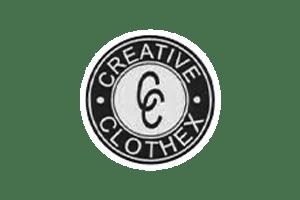 CREATIVE CLOTHEX标志