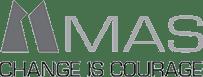 MAS Active logo
