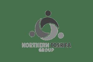 NORTHERN TOSRIFA标志