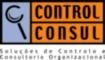 Control Consul标志